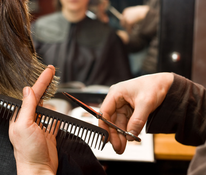 Le p'tit salon, votre coiffeur visagiste