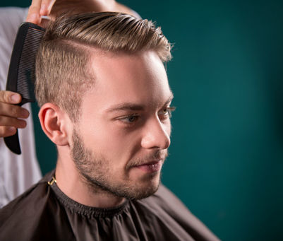 Prix coupe homme